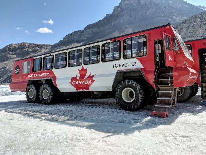 Sulle Montagne Rocciose del Canada: cosa fare al Jasper National Park con ibambini