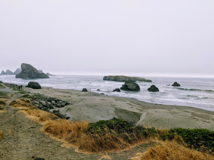On the road lungo la costa dell'Oregon: cosa fare tra Bandon eBrookings