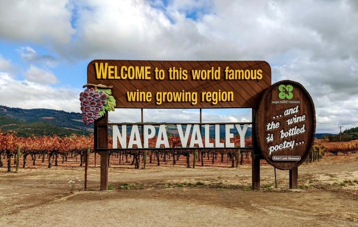 La regione dei vini della California: cosa fare nella Napa Valley con ibambini