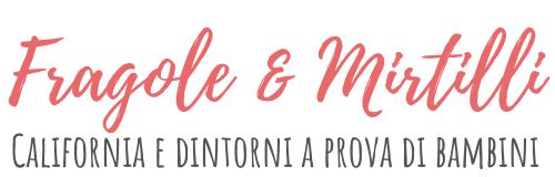 Fragole e Mirtilli