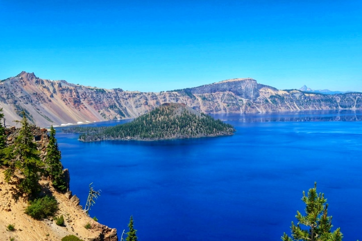 What to do in Crater Lake National Park withkids