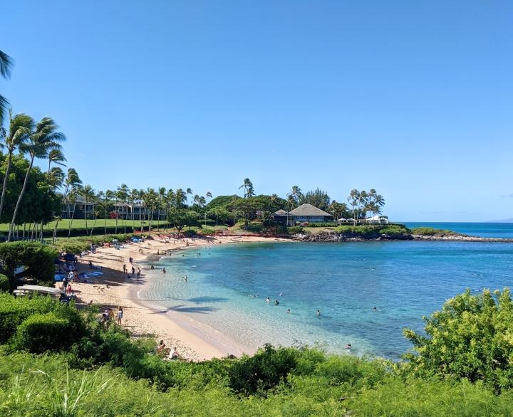Hawaii: cosa fare a Maui con ibambini